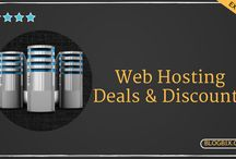 Hosting Offers and Discounts