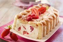 Gâteau et dessert