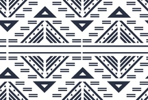 Prints Bold, suttle & funky! / Wonderful prints from around the world which can be used on fabrics for upholstery and apparel