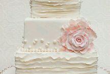 Wedding cake / by Jenna Jones