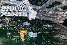 Case serwis elektroniki maszyn budowlanych / Koparki, ładowarki, spycharki, równiarki, ciągniki i kombajny Case - naprawy sterowników silnika, hydrauliki, modułów wykonawczych, paneli oraz liczników.