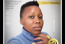 How To Tuesdays- Video Tutorials / On #HowToTuesday we show you how to do anything from building an indoor fire pit to achieving the perfect selfie.