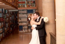 Library Inspired Wedding Ideas / Ideas for your library inspired wedding or other celebrations! Start planning your wedding today and don't forget to include a booktastic twist!