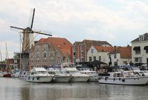 Willemstad in Brabant