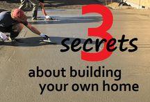 Tips til bygging