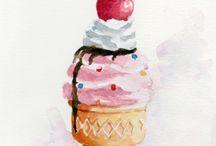 Ice cream ❤️