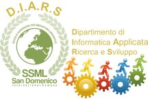 Dipartimento di Informatica Applicata Ricerca e Sviluppo / News dal Dipartimento di Informatica Applicata Ricerca e Sviluppo della SSML San Domenico
