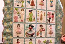 Quilts for Girl's