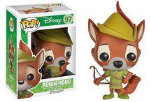 Disney Robin Hood