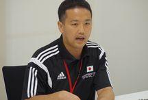 平成26年度3x3男子U-24日本代表チーム