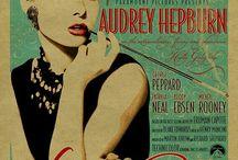 Audrey Hebpurn