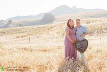 Maternity Photography: Connie & Amber