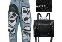 Clothes I would buy