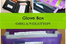 Organization - Car