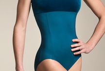 Leotards we love! / Amazing leotards by amazing brands for class wear, auditions and performance.