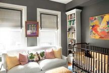 вaвy&ĸιd rooм decor / Great ideas for your kids bedrooms.   / by ☪Brittney☪