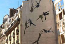 -STREET ART-