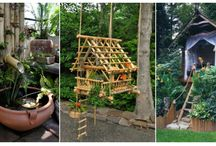 Bamboo – Its wonderful effect and wonderful decorations to achieve