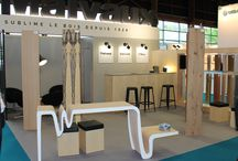 Stand - Expositions
