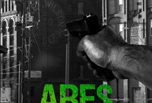 Ares Road by James L. Weaver