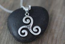 Simboli celtici....