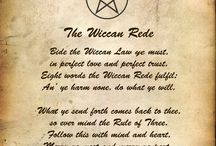 Witchcraft things