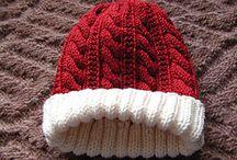 Hats -knitting