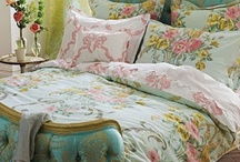 shabby chic bed