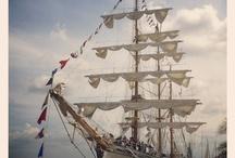 Boats & Sailing