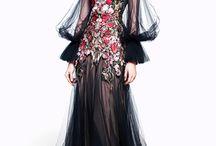 Fashion Styling / by June Shin
