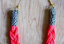 DIY Handmade Jewelry
