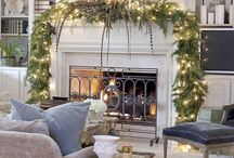 Holiday Decorations / by Kacy Hottle