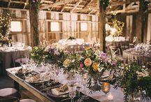Wedding Inspiration / by Jordan Dexter