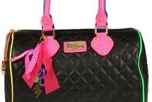 Confessions of a handbag lover