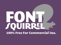 Fonts / The best sites for free fonts.