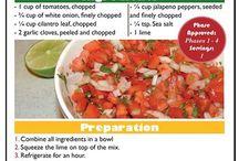 Ideal Protein- Dips, Dressings, Salsas, Spreads & Seasonings