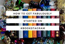 Bookstagram