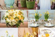 weddings / by Anita Rogers