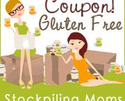 Gluten Free Ideas / by Deb Thompson