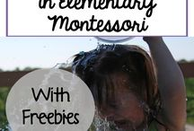 montessori blog posts / Montessori blog posts and ideas from blogs for Montessori