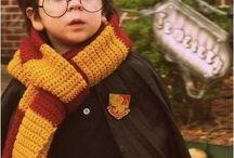Potter Love