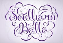 Southern Belle / by Julia