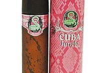 Cuba Inspiration