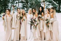 Kjoler for brudepiker