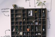 my new giant craft/art/nerd cupboard closet inspo / ideas for the floor to ceiling triple pantry/cupboard im gonna get made for my house (I have no storage boooo)