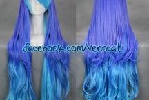 Mermaid Wardrobe