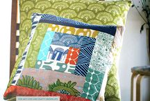 Love sewing / Sew, quilt, patchwork