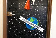 Proyecto el espacio
