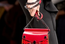 Beautiful and funky bags