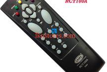 THOMSON TV REMOTES / THOMSON TV REMOTES